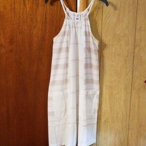 OLD NAVY Drawstring Dress, Size S